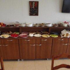 Hotel Genada Свети Влас питание фото 3