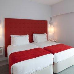 Отель Lutecia Smart Design Hotel Португалия, Лиссабон - 2 отзыва об отеле, цены и фото номеров - забронировать отель Lutecia Smart Design Hotel онлайн комната для гостей фото 4