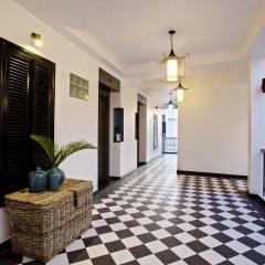 Отель Maison Vy Hotel Вьетнам, Хойан - отзывы, цены и фото номеров - забронировать отель Maison Vy Hotel онлайн интерьер отеля фото 2