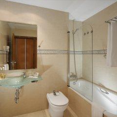 Отель Eurostars Zarzuela Park ванная фото 2