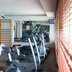Hotel Son Caliu Spa Oasis Superior фитнесс-зал фото 4