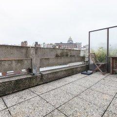 Апартаменты Apartments Résidence Louise балкон