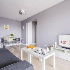 Апартаменты Oxygen P&O Apartments комната для гостей фото 4