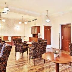 Villa Savoy Spa Park Hotel развлечения