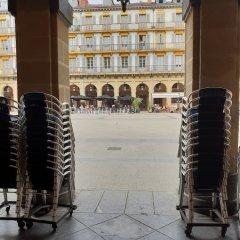 Отель Plaza Consti фото 2
