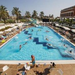 Отель Palm World Resort & Spa Side - All Inclusive Сиде фото 2
