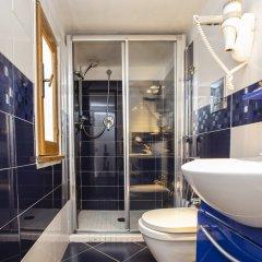 Отель POP Art B&B Италия, Рим - отзывы, цены и фото номеров - забронировать отель POP Art B&B онлайн ванная фото 3