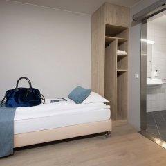 Отель Scandic Kokstad Норвегия, Берген - отзывы, цены и фото номеров - забронировать отель Scandic Kokstad онлайн комната для гостей фото 2