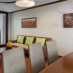 Отель The Westin Resort Guam США, Тамунинг - 9 отзывов об отеле, цены и фото номеров - забронировать отель The Westin Resort Guam онлайн комната для гостей фото 4