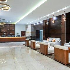 Отель Four Points by Sheraton Sharjah интерьер отеля фото 2