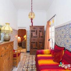 Отель Riad Maison-Arabo-Andalouse Марокко, Марракеш - отзывы, цены и фото номеров - забронировать отель Riad Maison-Arabo-Andalouse онлайн развлечения