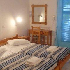 Отель Villa Kamari Star комната для гостей фото 3