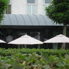 Hotel Montanus фото 8