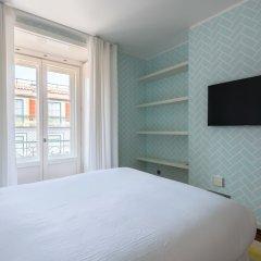 Отель Luxury 3BR Duplex 240m2 City Center PRK Лиссабон комната для гостей