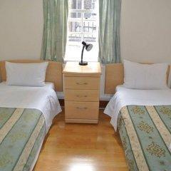 The Belgrove Hotel Лондон комната для гостей фото 2