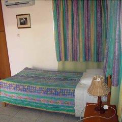 Отель Rododafni Villas Кипр, Хлорака - отзывы, цены и фото номеров - забронировать отель Rododafni Villas онлайн комната для гостей фото 4