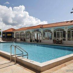 Отель InterContinental Miami бассейн фото 3