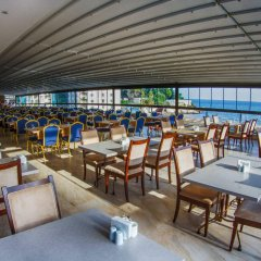 Liparis Resort Hotel & Spa гостиничный бар
