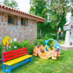 Отель Rixos Beldibi - All Inclusive детские мероприятия фото 2