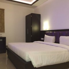 Hotel Love Kush in Agra, India from 33$, photos, reviews - zenhotels.com guestroom photo 3