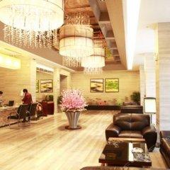 Enshi Taoyuan Lijing Hotel спа