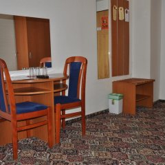 Hotel City Centre удобства в номере