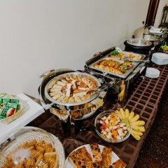 Гостиница Мандарин питание фото 3