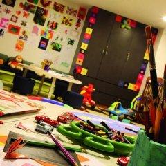 Отель Alila Diwa Гоа детские мероприятия