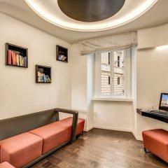 Отель Albergo Abruzzi Италия, Рим - отзывы, цены и фото номеров - забронировать отель Albergo Abruzzi онлайн комната для гостей фото 4