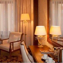 Президент-Отель удобства в номере фото 3