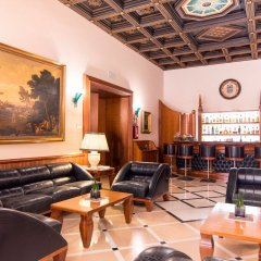 Patria Palace Hotel Lecce Лечче интерьер отеля