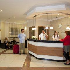 Remi Турция, Аланья - 4 отзыва об отеле, цены и фото номеров - забронировать отель Remi онлайн