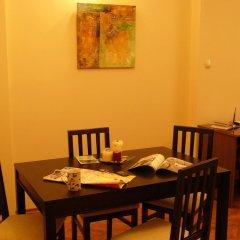 Отель BUZ Apart Sofia Болгария, София - отзывы, цены и фото номеров - забронировать отель BUZ Apart Sofia онлайн питание