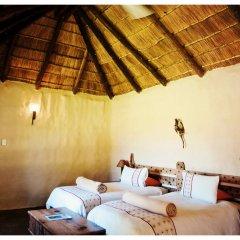 Отель Chrislin African Lodge комната для гостей
