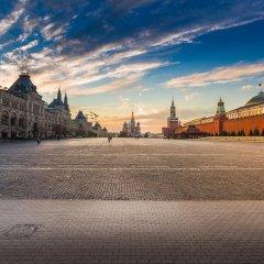 Ekonom Moscow Hostel фото 3