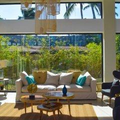 Отель Vista Sol Punta Cana Beach Resort & Spa - All Inclusive Доминикана, Пунта Кана - 1 отзыв об отеле, цены и фото номеров - забронировать отель Vista Sol Punta Cana Beach Resort & Spa - All Inclusive онлайн интерьер отеля
