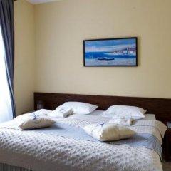 Гостиница Guest rooms Club Marinn сейф в номере