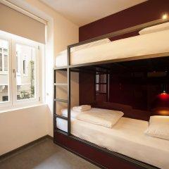 Хостел Bunk Taksim комната для гостей фото 4
