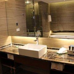 Jitai Boutique Hotel Tianjin Jinkun Тяньцзинь ванная