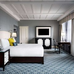 Fairmont Royal York Hotel комната для гостей фото 5