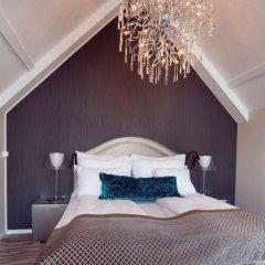 Clarion Collection Hotel Skagen Brygge комната для гостей фото 3