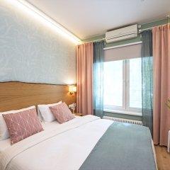 Гостиница Хорошов в Москве 2 отзыва об отеле, цены и фото номеров - забронировать гостиницу Хорошов онлайн Москва комната для гостей фото 4