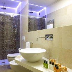 Отель Parkhotel Villa Grazioli Италия, Гроттаферрата - - забронировать отель Parkhotel Villa Grazioli, цены и фото номеров ванная фото 2