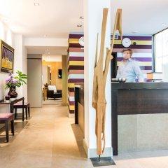 Hotel Duret интерьер отеля фото 3