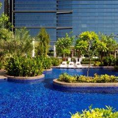 Отель Conrad Dubai ОАЭ, Дубай - 2 отзыва об отеле, цены и фото номеров - забронировать отель Conrad Dubai онлайн детские мероприятия