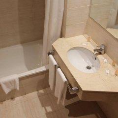 Отель URH Novopark ванная