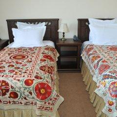 Отель L'Argamak Hotel Узбекистан, Самарканд - отзывы, цены и фото номеров - забронировать отель L'Argamak Hotel онлайн комната для гостей фото 2