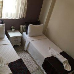 Esra Sultan Petrol Hotel сейф в номере