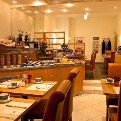 Favored Hotel Plaza питание фото 3