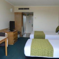 Acacia Court Hotel комната для гостей